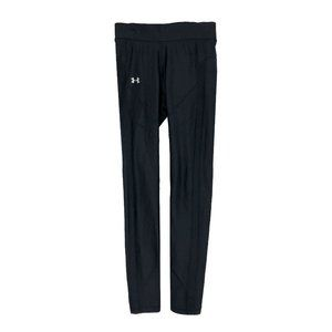 Under Armour Compression 3/4 Leggings Gym Workout